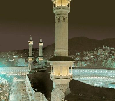 صور المسجد الحرام في مكة المكرمة  Masged_haram02