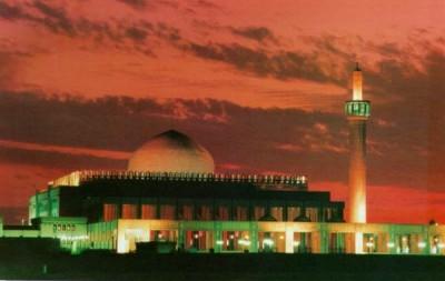 الـمسجد الـكبير
